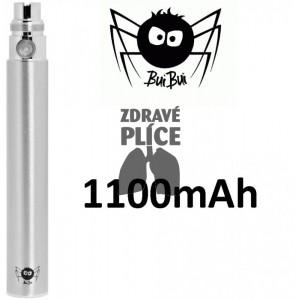 Baterie BuiBui GS 1100mAh (Silver)