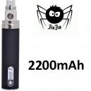 Baterie BuiBui GS 2200mAh (Black, Silver)