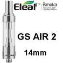 Clearomizér iSmoka Eleaf GS Air 2 (silver)